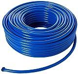 Cofan 09000961 - Manguera para aire comprimido (8 x 12 mm) color azul