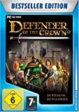 Defender of the Crown - Bestseller-Edition -