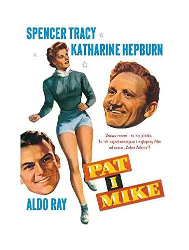 Pat i Mike [PL Import mit deutscher Sprache]
