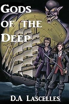 Gods of the Deep by [Lascelles, D]