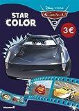 Disney Cars 3 - Star Color