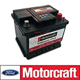 Batterie original Motorcraft 12 V 44 Ah 440 A