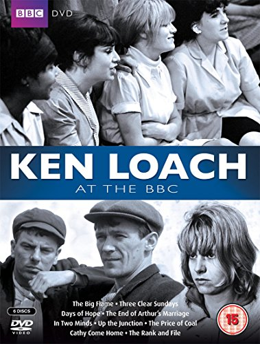 Ken Loach at the BBC [6 DVDs] [UK Import]