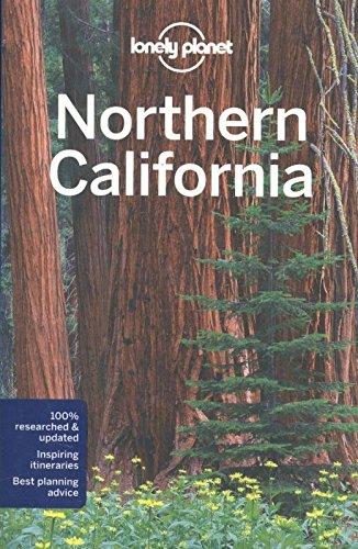 Lonely Planet Northern California (Travel Guide) par Lonely Planet, John A Vlahides, Sara Benson, Alison Bing, Celeste Brash, Tienlon Ho, Beth Kohn