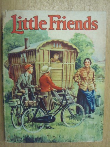 Little Friends: Stories and Pictures for the Little Ones ).