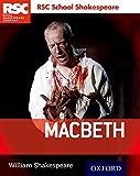 Libros Descargar en linea RSC School Shakespeare Royal Sheakespeare Company Macbeth Royal Shakespeary Company (PDF y EPUB) Espanol Gratis