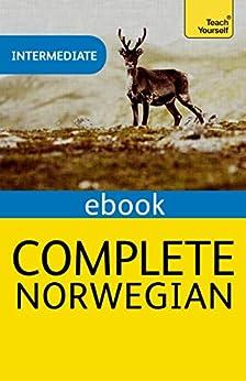 Complete Norwegian (Learn Norwegian with Teach Yourself) (English Edition) par [Danbolt-Simons, Margaretha]