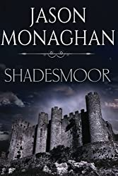 Shadesmoor (Jeffrey Flint Archaeological Mystery Book 3)