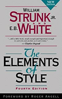 The Elements of Style (020530902X) | Amazon Products
