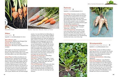 Gärtnern mit dem Hochbeet: So einfach geht's (Aus der Buchreihe: Garten Extra) - 6