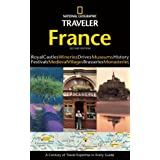 National Geographic Traveler: France, 2d Ed.