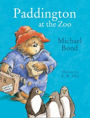 [(Paddington at the Zoo)] [Author: Michael Bond] published on (March, 2000)