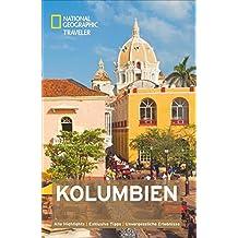 National Geographic Traveler Kolumbien