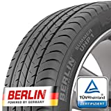 BERLIN Tires SUMMER UHP 1 XL 225/45/17 94 W -...