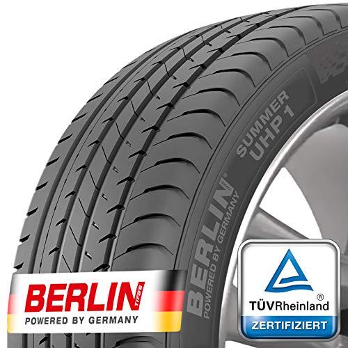 BERLIN Tires SUMMER UHP 1 XL 245/45/17 99 W - B/C/71dB Sommer (PKW)