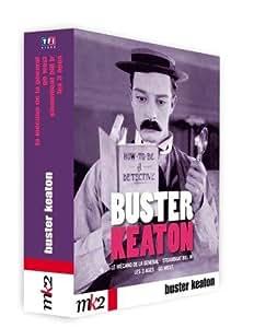 Buster Keaton - Coffret - Ses 4 grands succès