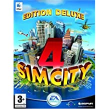 SimCity 4 Deluxe