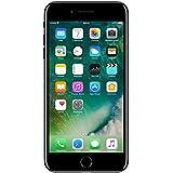 Apple iPhone 7 Plus Smartphone débloqué 4G (Ecran : 5,5 pouces - 128 Go - iOS 10) Noir de Jais