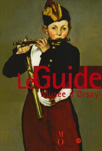 Musée d'Orsay : Le guide des collections