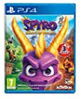 Spyro Trilogy Reignited (PS4) Imported from England