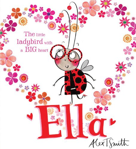 Ella (English Edition)