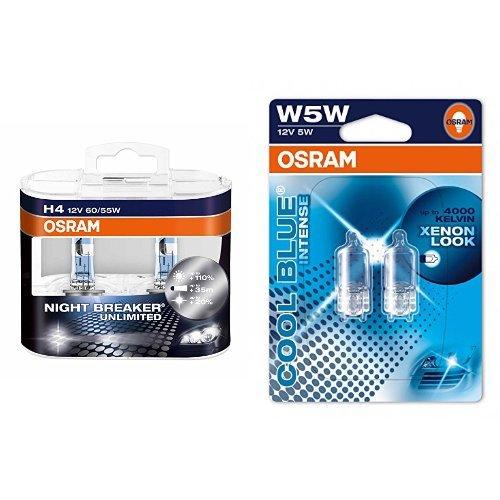 Osram  <strong>Farbtemperatur</strong>   4.000 K