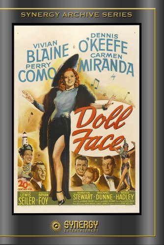 Doll Face (1946) (Doll Burlesque)