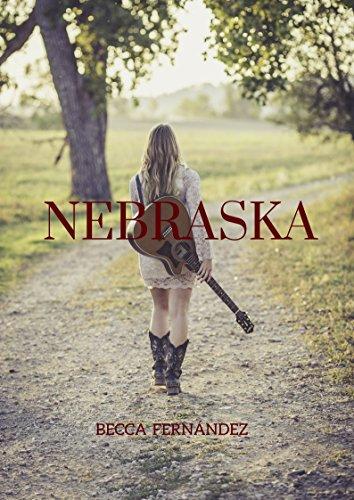 Nebraska: Diario de una artista Country por Becca Fernández