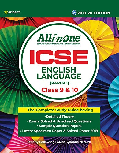 Buy 10 Years Solved Papers (Bengali Papers Included): ICSE Class 10