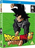 Dragon Ball Super Part 5 (Episodes 53-65) Blu-ray
