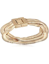 Tommy Hilfiger Jewelry Femme Acier Bracelet manchette - 2700976