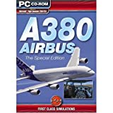 A380 Special Edition: Add-On for FS 2004/FSX [UK Import]