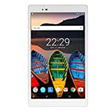 Buy Lenovo Tab3 8 Plus Tablet (16GB, 8 inches, 4G) White, 3GB RAM Online