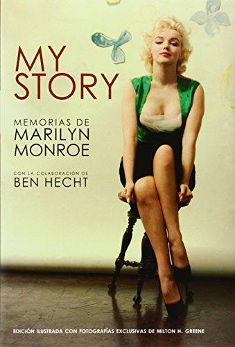 my-story-memorias-de-marilyn-monroe-memories-of-marilyn-monroe