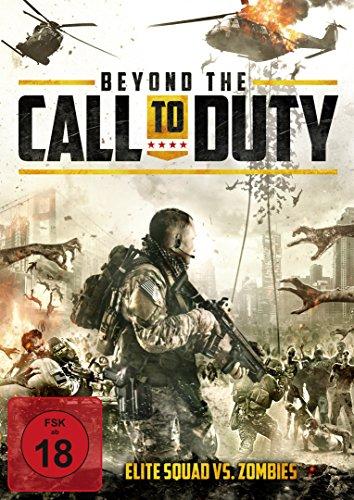 Preisvergleich Produktbild Beyond the Call to Duty - Elite Squad vs. Zombies