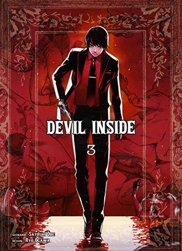 Devil inside - tome 3 (03)
