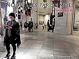 NOUVELLES PARISIENNES: Shinjuku XV (Japanese Edition)