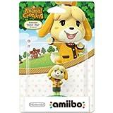 Amiibo Fuffi - Animal Crossing Collection