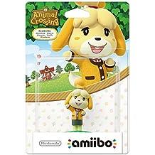 Nintendo Isabelle Animal Crossing - Figuras de acción y de colección (Collectible Figure, Animal Crossing, Multicolor, Ampolla)