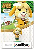 Nintendo Amiibo Animal Crossing  Isabelle on Nintendo Wii U