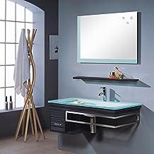 suchergebnis auf f r glas waschbecken mit. Black Bedroom Furniture Sets. Home Design Ideas