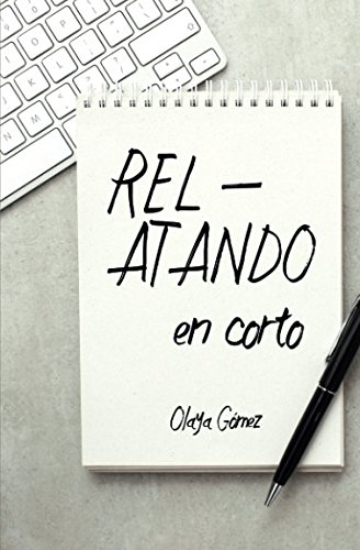 Rel-atando en corto por Olaya Gómez Pérez