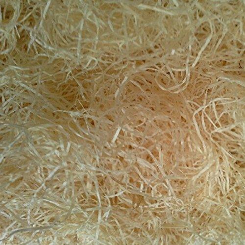 500g estándar Madera lana Calidad Certificado PEFC Certificado * muy claro material...