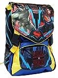 Zaino Estensibile Batman VS Superman
