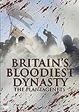 Britain's Bloodiest Dynasty: The Plantagenets [DVD]