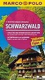 MARCO POLO Reiseführer Schwarzwald: Reisen mit Insider Tipps. Mit Extra Faltkarte & Reiseatlas.