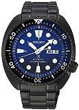 SEIKO PROSPEX Turtle Save The Ocean Diver's 200M SRPD11K1 - Reloj IP automático (Esfera Azul,...