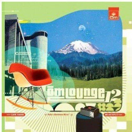 Om Lounge Vol.12