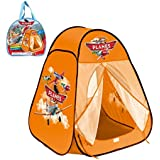Toys Bhoomi Planes Indoor Playhouse Tent - 100% Safe Polyester Fabric