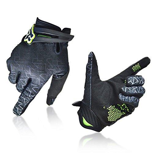 Fahrradhandschuhe-Xiyalri-Fahrrad-Voll-Finger-warmen-Radsporthandschuhe-Motorrad-Mountainbike-Handschuhe-fr-Herren-und-Damen
